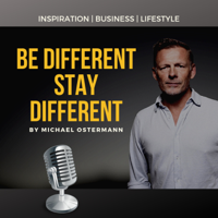 Be Different | Stay Different podcast