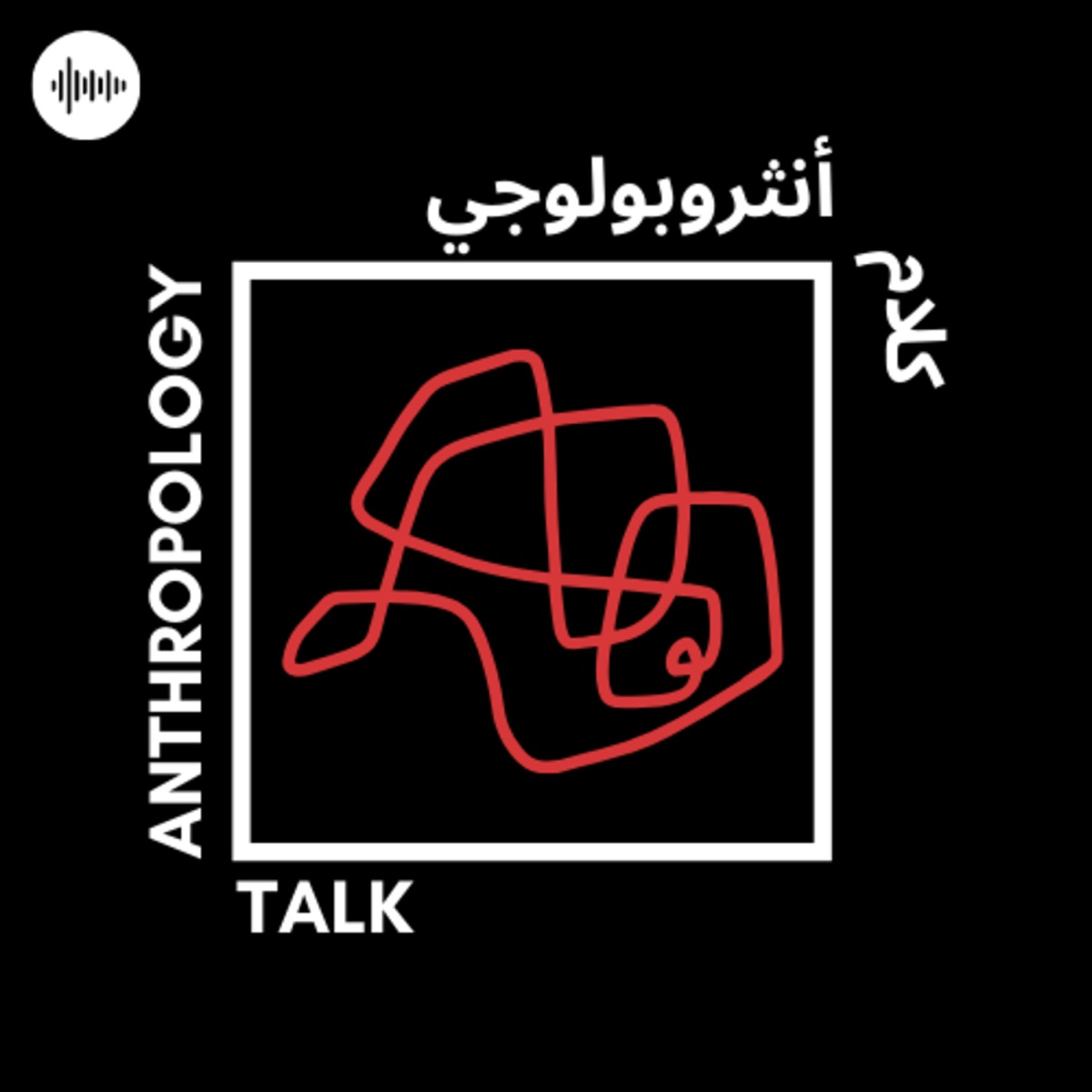 ANTH TALK | كلام أنثروبولوجي