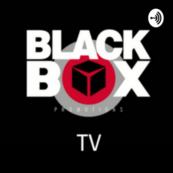 Black Box Promotions - Sports Podcast