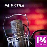 P4 Extra podcast