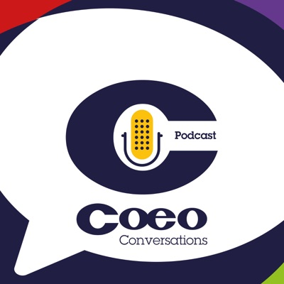 Coeo Conversations Podcast