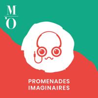 Promenades imaginaires au musée d'Orsay podcast