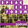 Speakers Forum artwork