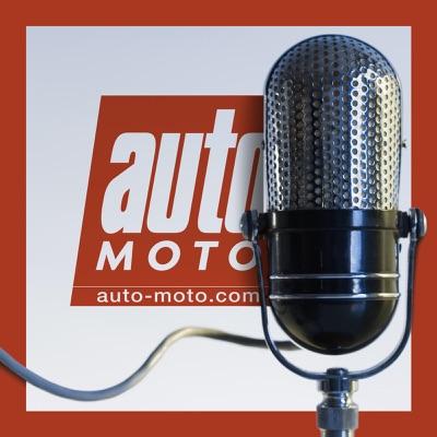 Auto Moto Podcast:Auto Moto Podcast
