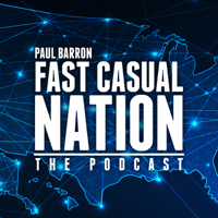 Fast Casual Nation Podcast podcast