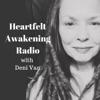 Heartfelt Awakening Radio artwork