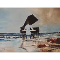 Podcast Piano man podcast