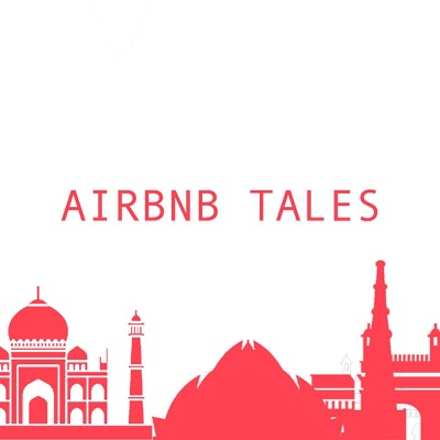 Airbnb Tales Podcast
