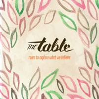 The Table Winnipeg podcast