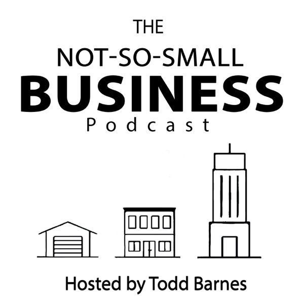 Not-So-Small Business Podcast