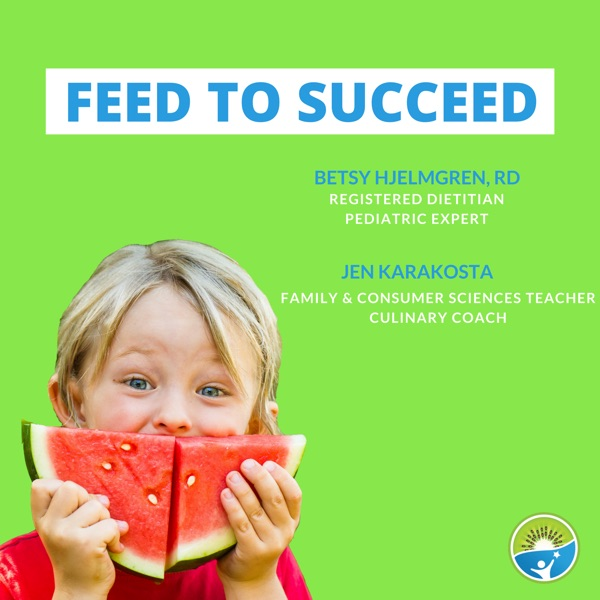 Feed to Succeed Podcast