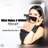 What Makes A Woman Show (WMW) Weekly Conversations With Women Who Share Their Secrets To Success artwork