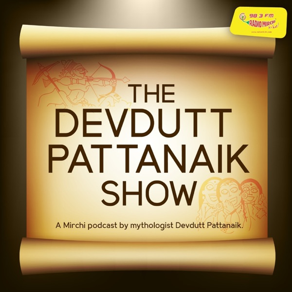 The Devdutt Pattanaik Show | Radio Mirchi