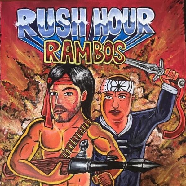 Rush Hour Rambos