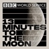 13 Minutes to the Moon artwork