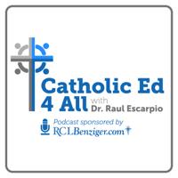 Catholic Ed 4 All podcast