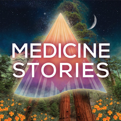 Cover image of Medicine Stories