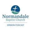 Normandale Baptist Church Sermons artwork