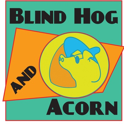 Episode #24~ Acorn's Rant and Trying to Find Your Happy Place