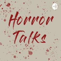 Horror Talks podcast