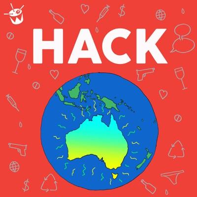 Hack:triple j
