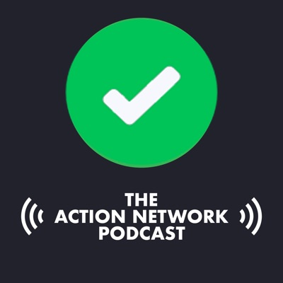 The Action Network Sports Betting Podcast:The Action Network