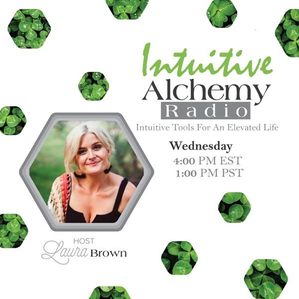 Intuitive Alchemy Radio