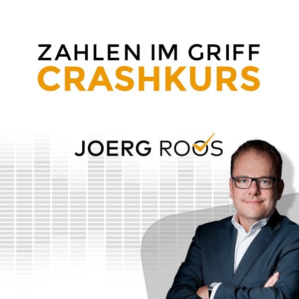 Zahlen im Griff-Crashkurs - Dein Einstieg in die Welt der Business-Zahlen