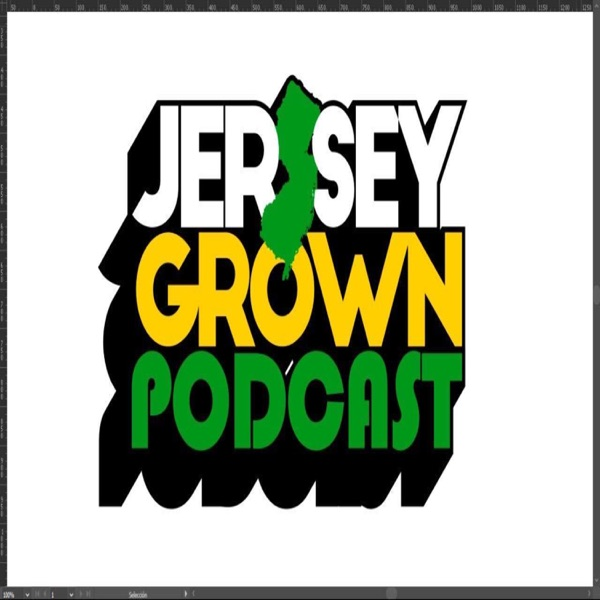 Jersey Grown Podcast Series