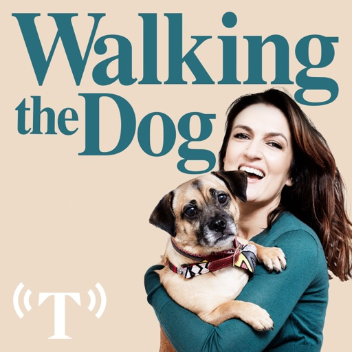 Cover image of Walking The Dog with Emily Dean