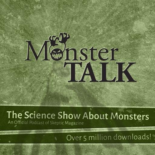 Cover image of MonsterTalk