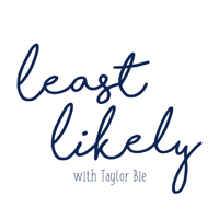 Least Likely podcast