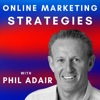 Online Marketing Strategies artwork
