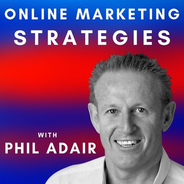 Online Marketing Strategies Podcast