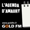 GOLD FM - L'Agenda d'Amaury