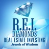 The REI Diamonds Show-Real Estate Investment Podcast artwork