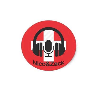 Nico & Zack De Schwizer Podcast