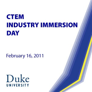 CTEM Industry Immersion Day (Audio)