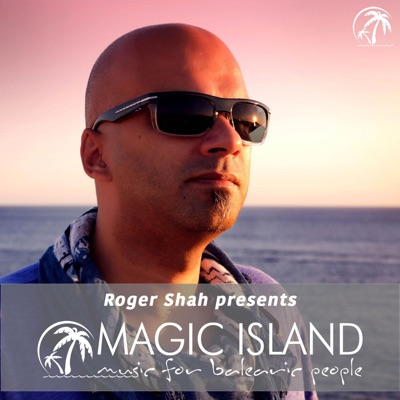 magic island radio show 634.2