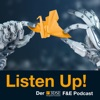 Listen Up! Der 3DSE F&E Podcast