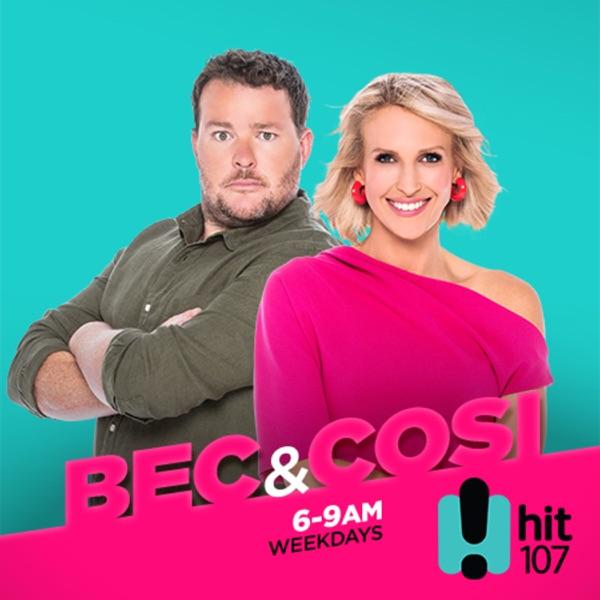 Bec & Cosi Catch Up - hit107 Adelaide