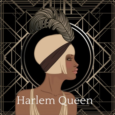 Harlem Queen:Yhane Smith