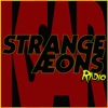 Strange Aeons Radio artwork