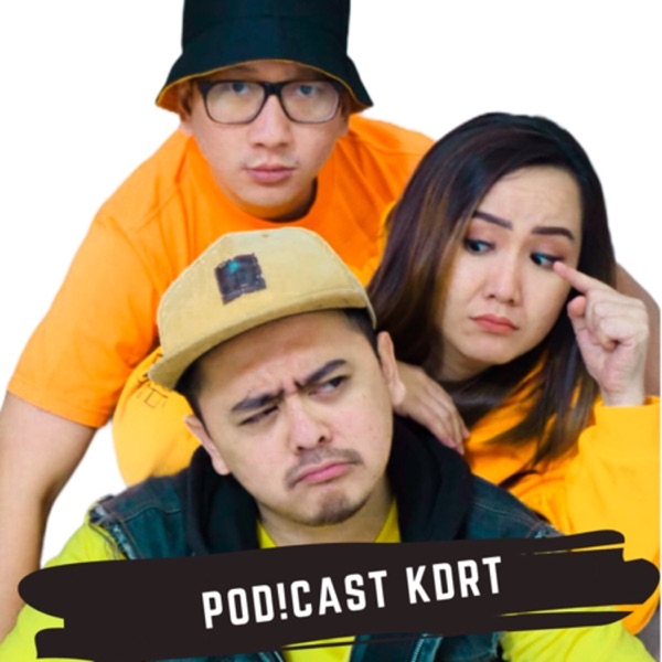 PODCAST KDRT
