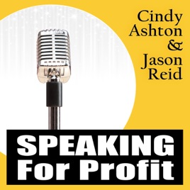 The Speaking For Profit Podcast | A show for professional speakers