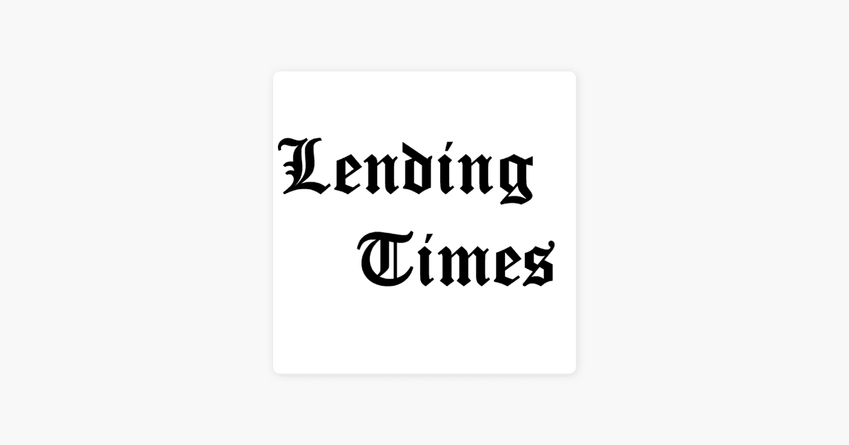 Lending Times Podcast Episode 50 We Got Hacked Interview