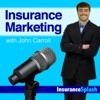 Insurance Marketing with John Carroll artwork