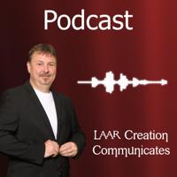 LAAR Creation Communicates podcast