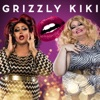 Grizzly Kiki   Pop Culture & Interviews With Queer Artists artwork