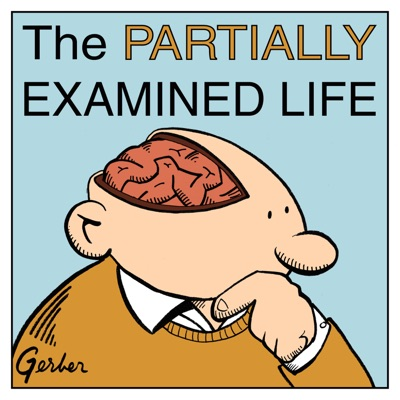 The Partially Examined Life:Mark Linsenmayer